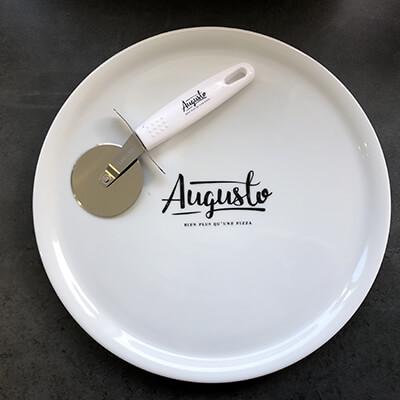 assiette Augusto