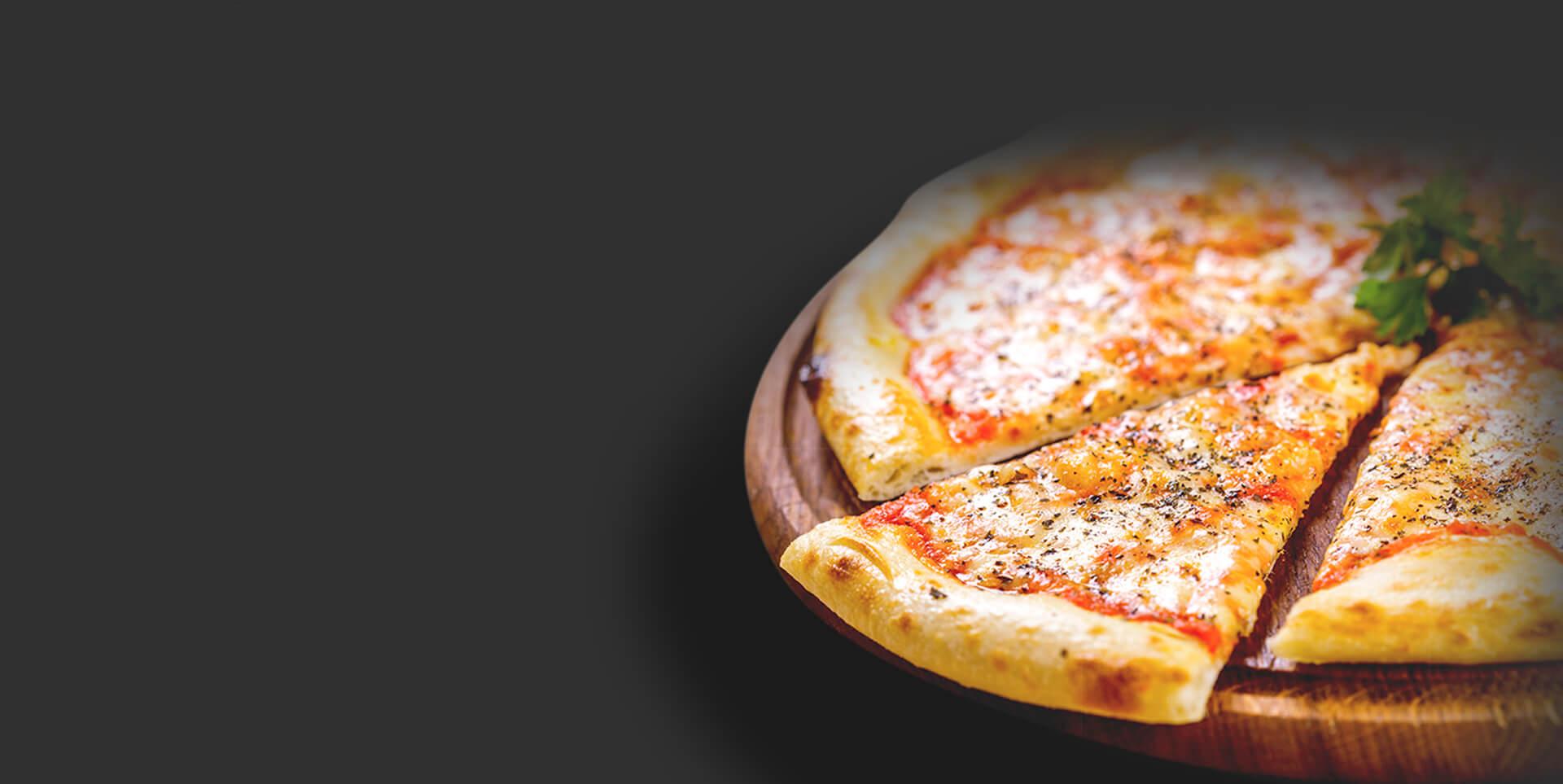 Pizzas Augusto