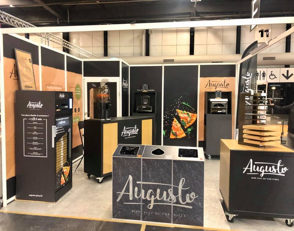 Stand Augusto