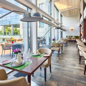 Restaurant Hôtel
